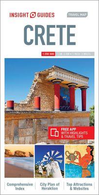 Crete (1:200.000)