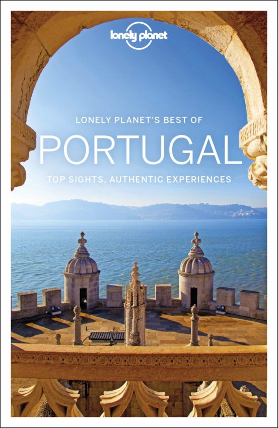 Lonely Planet's best of Portugal 2019