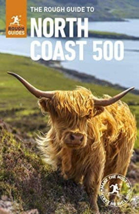 North Coast 500 2019