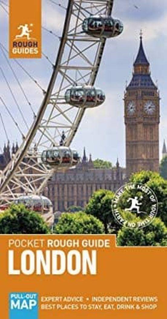 London pocket 2019