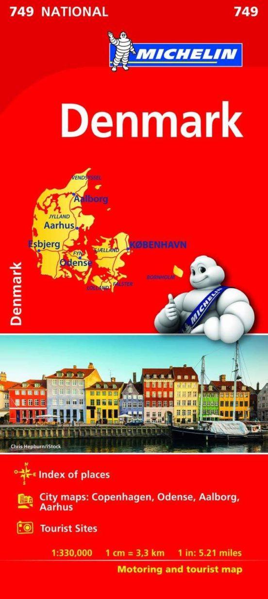 Danemark 1: 330.000