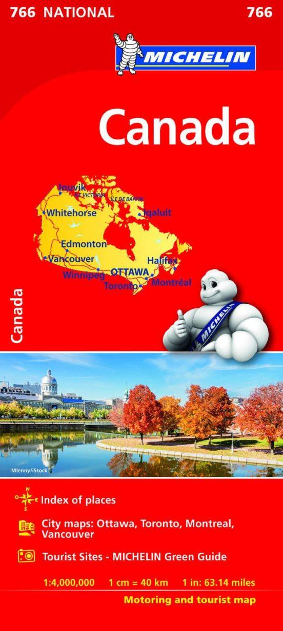 Canada 1: 400.000