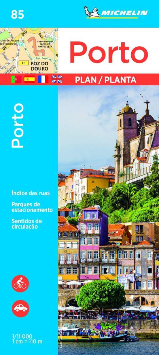 Porto 85 (1:11.000)