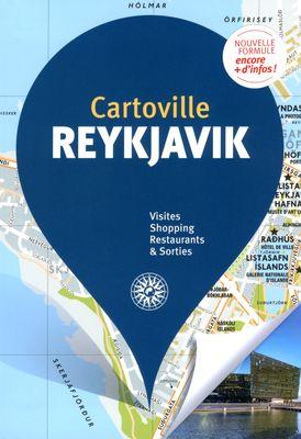 Reykjavik Cartoville
