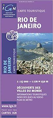 Rio de Janeiro 1:15.000