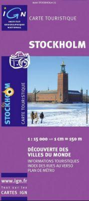 Stockholm 1:15.000