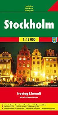 Stockholm (1:15.000)