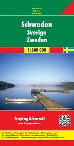 Sweden (1:600.000)