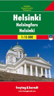 Helsinki (1:15.000)
