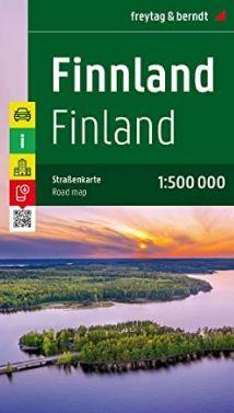 Finland (1:500.000)