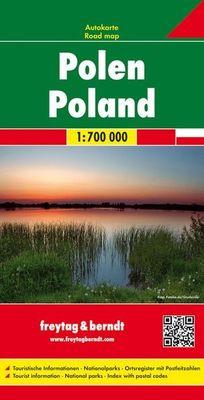 Poland (1:700.000)