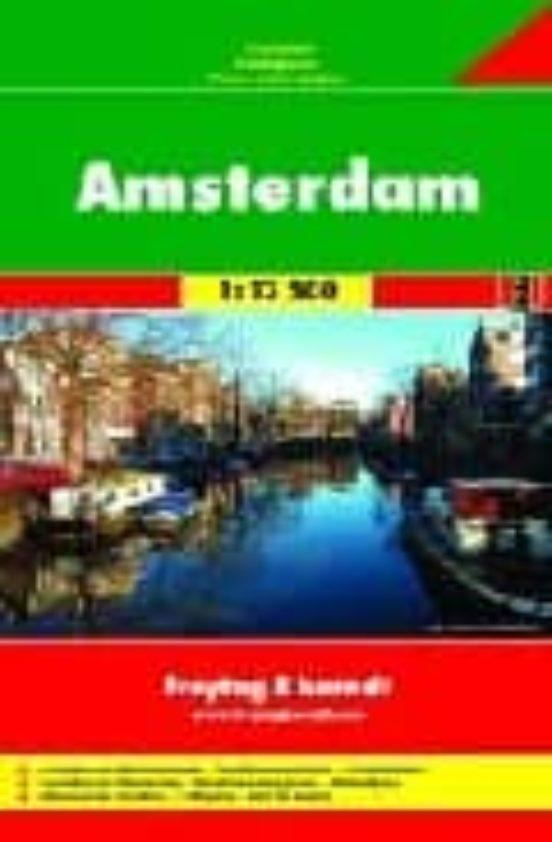 Amsterdam (1:12.500)