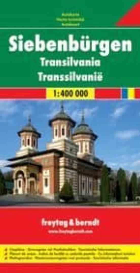 Transilvania (1:400.000)