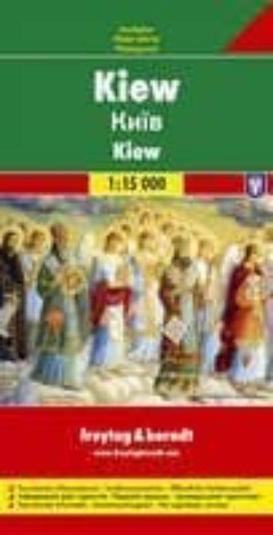 Kiev (1:15 000)