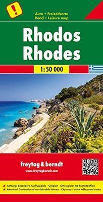 Rhodes (1:50.000)