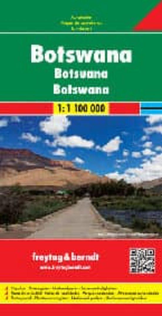 Botswana (1.1.100.000)