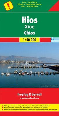 Chios (1:50.000)