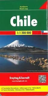 Chile (1:1.500.000)