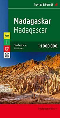 Madagascar (1:1.000.000)
