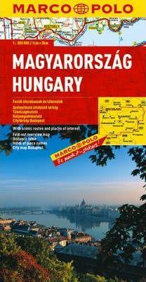 Hungary (1:300.000)