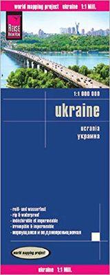 Ucrania (1:1.000.000)