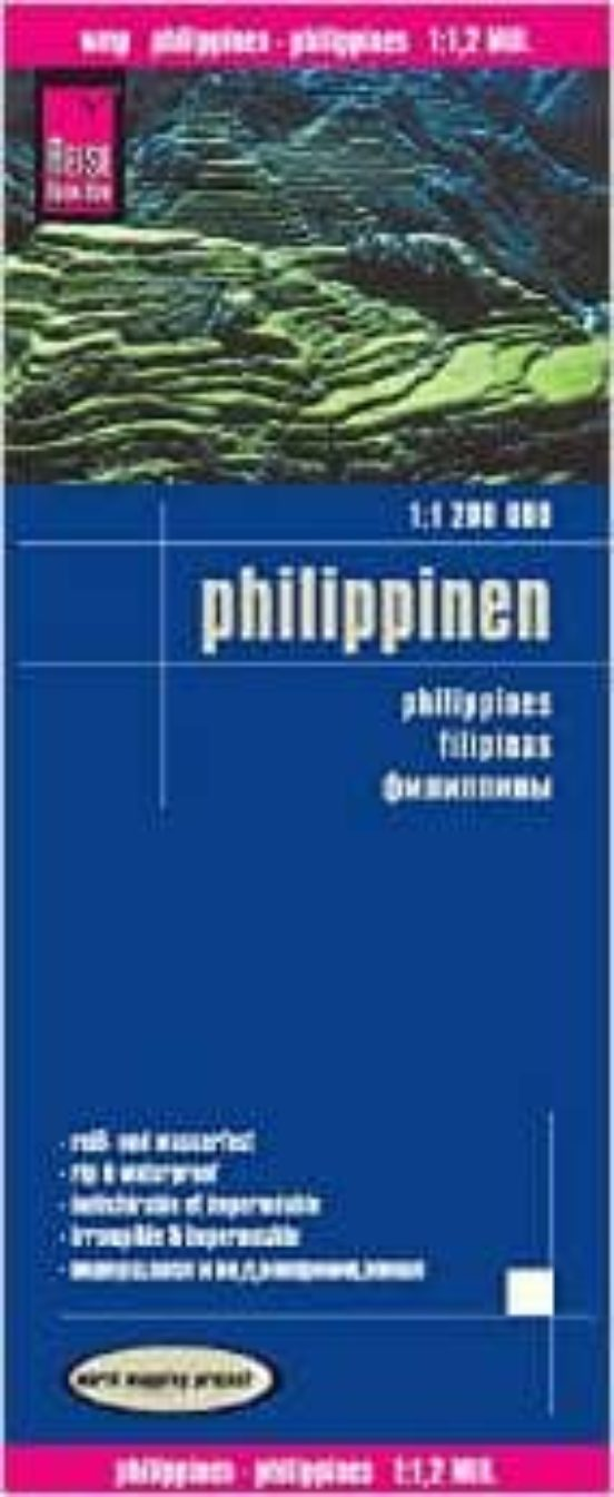 Philippines (1:1.200.000)