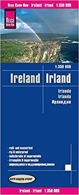 Ireland (1:350.000)