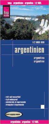 Argentina (1:2.000.00)