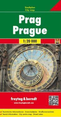 Prague (1:20.000)