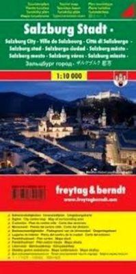 Salzburg 1:10.000