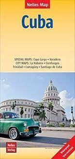 Cuba 1:775.000