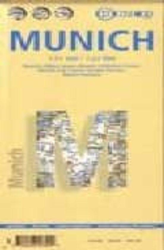 Munich (1:11.000/1:22.000)