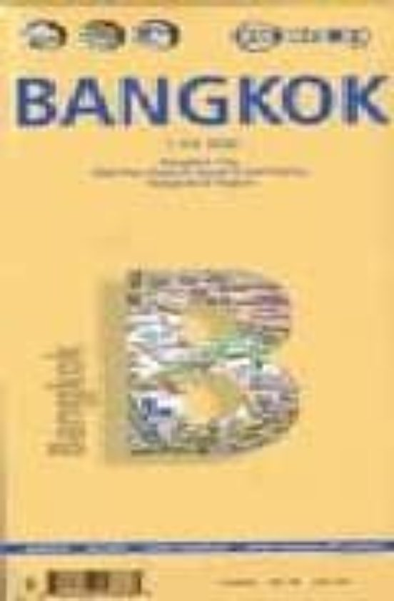 Bangkok (1:14.000)
