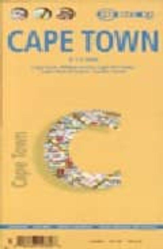 Cape Town (1:15.000)