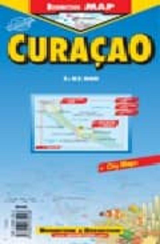 Curaçao (1:85.000)