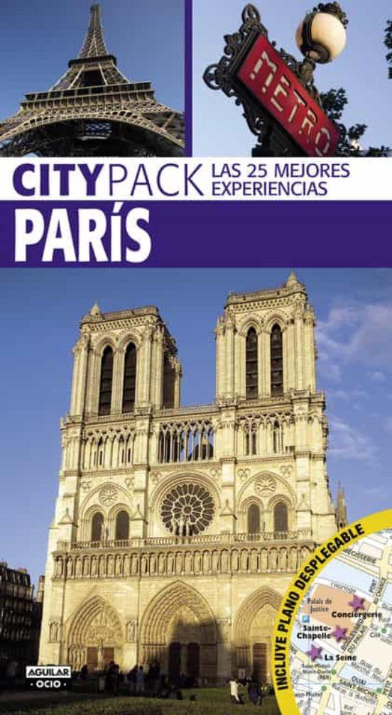 Paris CityPack
