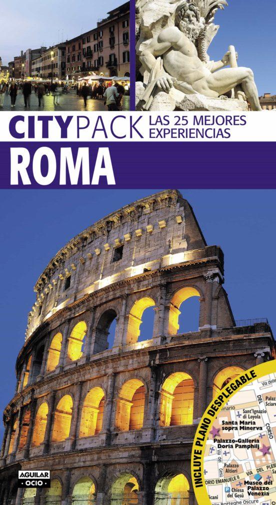 Roma CityPack. Las 25 mejores experiencias