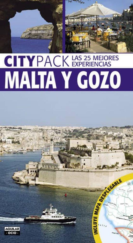 Malta y Gozo CityPack