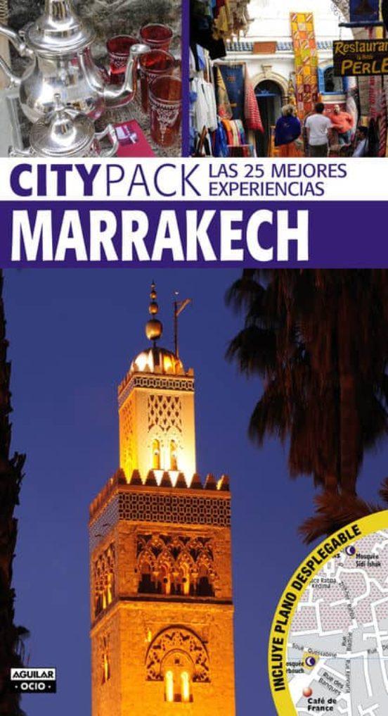 Marrakech CityPack