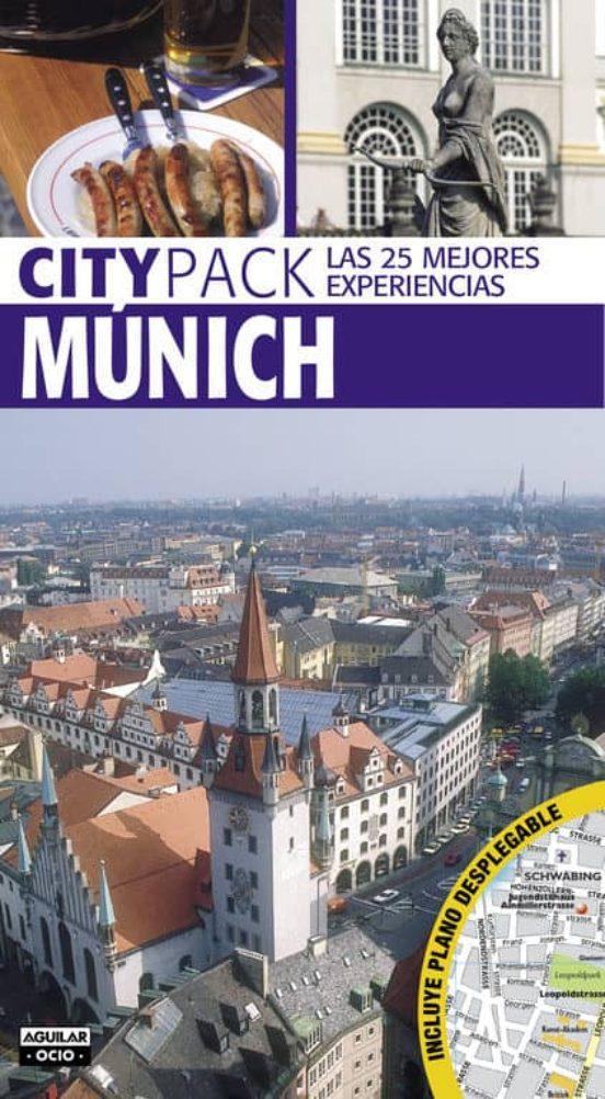 Munich CityPack