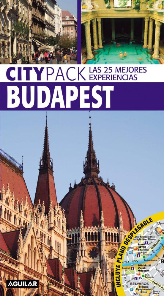 Budapest CityPack