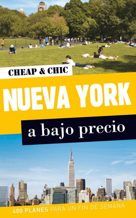 Nueva York a bajo precio 2012
