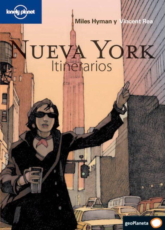 Nueva York: Itinerarios