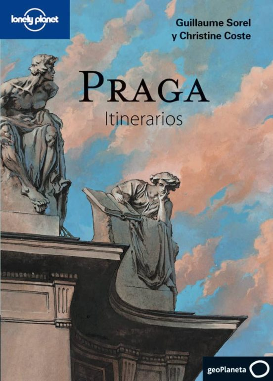 Praga itinerarios