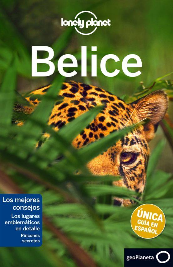 Belice 2017