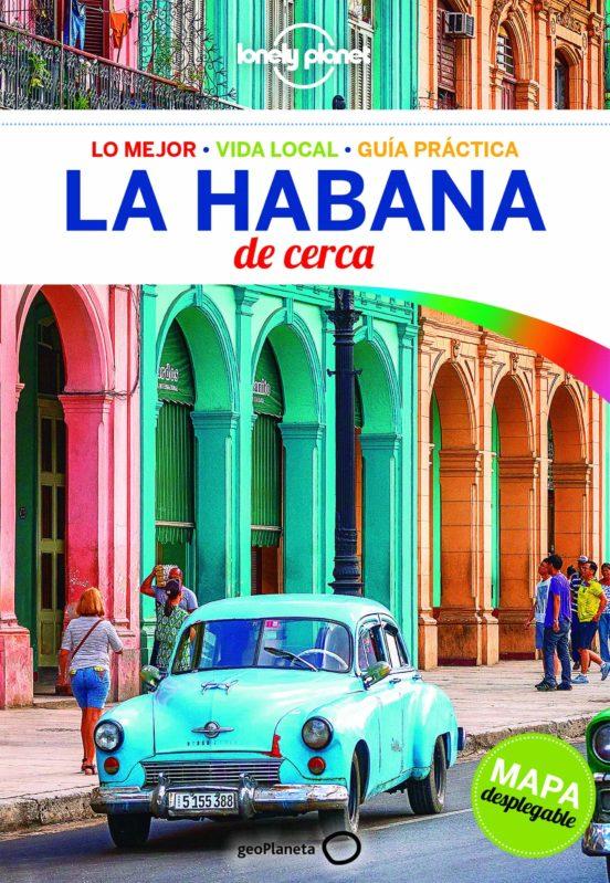 La Habana de cerca 2018