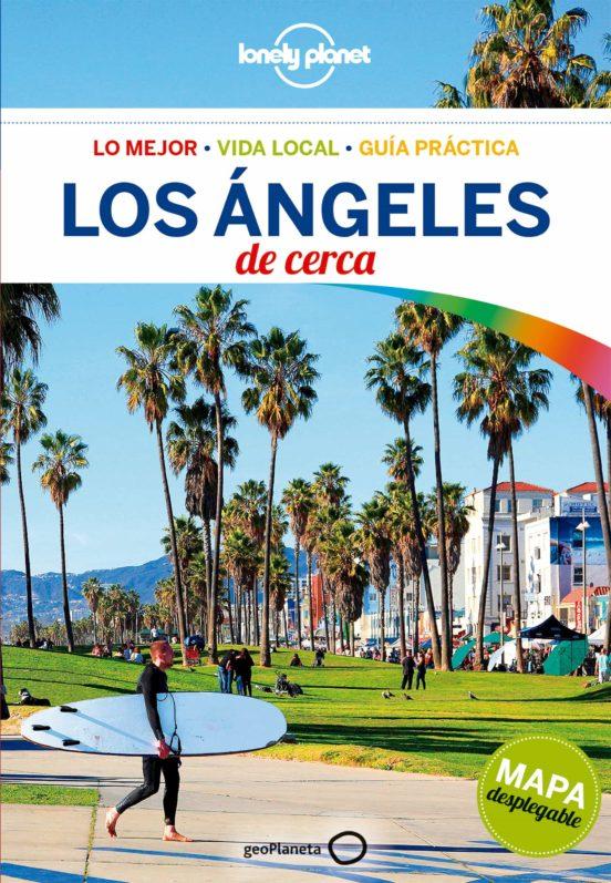 Los Ángeles de cerca 2018