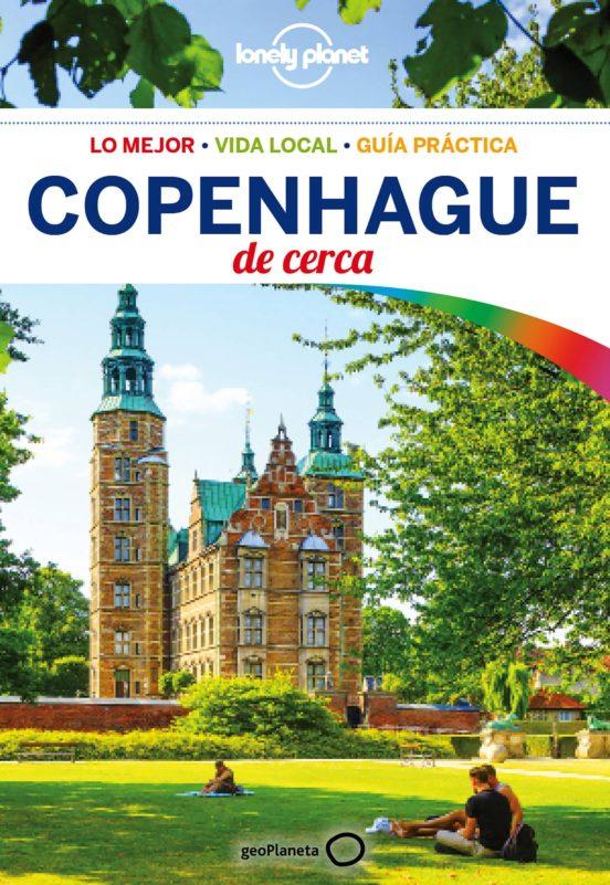 Copenhague de cerca 2018