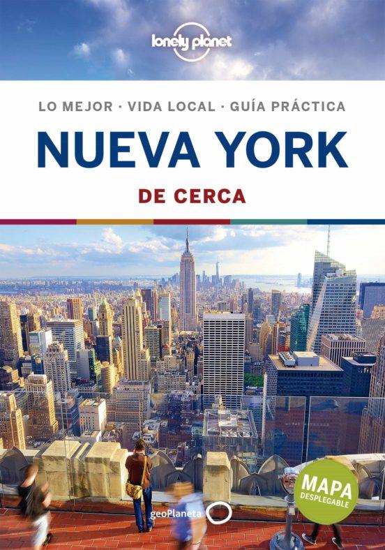 Nueva York De cerca 2019