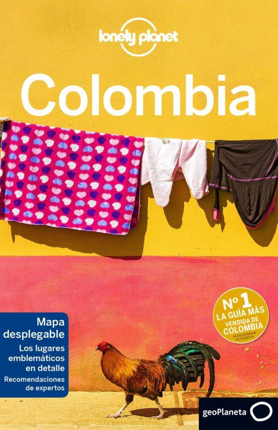 Colombia 2018